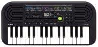 Клавишный инструмент Casio SA-47