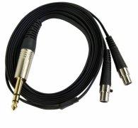 Кабель Audeze ADZ6SE Single Ended Cable