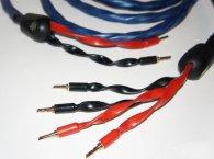 Акустический кабель Wire World Oasis 7 Biwire Speaker Cable 2.5m