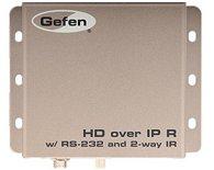 HDMI коммутатор Gefen EXT-HD2IRS-LAN-TX