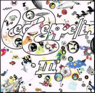 Проигрыватель виниловых дисков Led Zeppelin LED ZEPPELIN III (Deluxe Edition/Remastered/180 Gram)