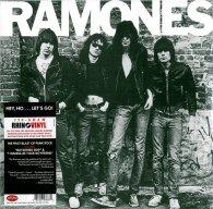 Виниловая пластинка Ramones RAMONES (180 Gram)