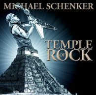 Проигрыватель и плеер In-Akustik CD Schenker Michael: Temple of Rock #0169103