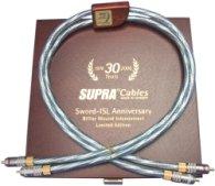 Кабель межблочный аудио Supra Sword-ISL 1m