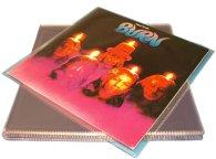 Конверт для виниловой пластинки AudioToys LP Cover PVC 50