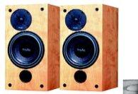 Полочную акустику ProAc Studio 100 black ash