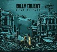 Виниловая пластинка Billy Talent DEAD SILENCE (2LP+CD/Gatefold)