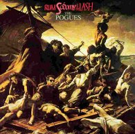 Виниловая пластинка The Pogues RUM, SODOMY AND THE LASH (180 Gram)