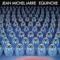 Виниловая пластинка Jean-Michel Jarre EQUINOXE (180 Gram/Remastered)