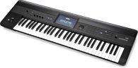 Клавишный инструмент KORG KROME-73