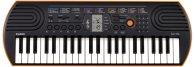 Клавишный инструмент Casio SA-76