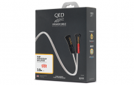 Акустический кабель QED RUBY ANN Pre-Terminated Speaker Cable 3.0m QE1422