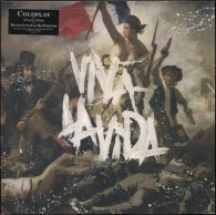 Виниловая пластинка Coldplay VIVA LA VIDA OR DEATH AND ALL HIS FRIENDS (180 Gram)