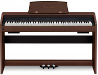 Синтезатор и пианино Casio PX-760BN
