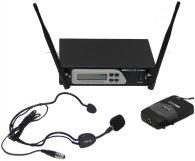 Радиосистема Invotone AV800HS