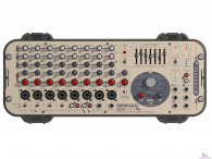 Микшерный пульт Soundcraft Gigrac 600