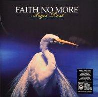 Виниловая пластинка Faith No More ANGEL DUST (180 Gram) (0825646094608)