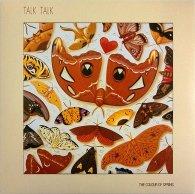Виниловая пластинка Talk Talk THE COLOUR OF SPRING (LP+DVD AUDIO/W304)