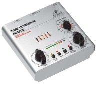 Микрофон и радиосистему Behringer MIC200