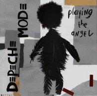 Виниловая пластинка Depeche Mode PLAYING THE ANGEL (180 Gram/Gatefold)