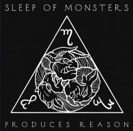 Виниловая пластинка Sleep of Monsters PRODUCES REASON