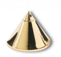 Комплект конусов In-Akustik Premium gold 4 шт/30mm #008480