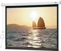 """Проектор и экран Da-Lite SlimLine Electrol (3:4) 254/100"""" 152x203 (моторизированный)"""