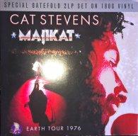Виниловая пластинка Cat Stevens MAJIKAT (180 Gram/Remastered/W570)