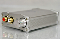 Наушники iFi Audio Nano iDSD