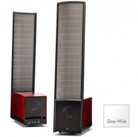 Напольная акустика Martin Logan Expression ESL 13A Gloss White