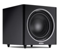 Сабвуфер Polk audio PSW 110 black