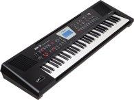 Синтезатор и пианино Roland BK-3-BK