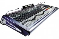 Микшерный пульт Soundcraft GB8-40
