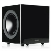 Сабвуфер Monitor Audio Radius 390 black gloss
