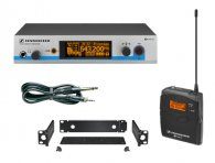 Радиосистему Sennheiser EW 572 G3-A-X