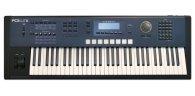 Синтезатор и пианино Kurzweil PC3LE6