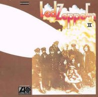 Виниловую пластинку Led Zeppelin LED ZEPPELIN II (Deluxe Edition/Remastered/180 Gram)
