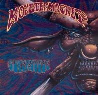 Виниловая пластинка Monster Magnet SUPERJUDGE (180 Gram)