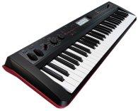 Клавишный инструмент KORG KROSS-61