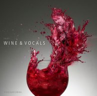 CD диск In-Akustik CD Wine & Vocals #0167963