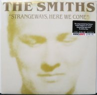 Виниловая пластинка The Smiths STRANGEWAYS, HERE WE COME (180 Gram)