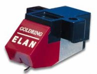 Головка звукоснимателя Goldring Elan