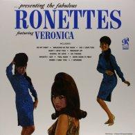 Виниловая пластинка The Ronettes PRESENTING THE FABULOUS (180 Gram)