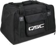 Аксессуары для студийного оборудования QSC K10 TOTE Всепогодный чехол-сумка для K10 с покрытием из Nylon/Cordura®