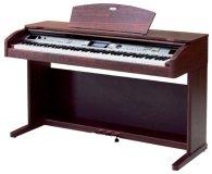 Синтезатор и пианино Medeli DP680(PVC)