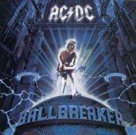 Виниловая пластинка AC/DC BALLBREAKER (Remastered/180 Gram)