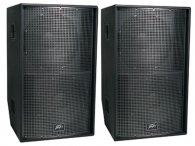 Сабвуфер Peavey Versarray218Black
