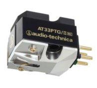 Головку звукоснимателя Audio Technica AT33PTG II