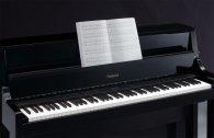 Синтезатор и пианино Roland LX-15EPE