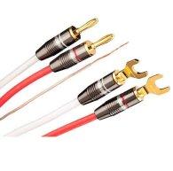 Акустический кабель Tchernov Cable Classic XS SC Sp/Bn 1.65m